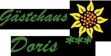 Gästehaus Doris